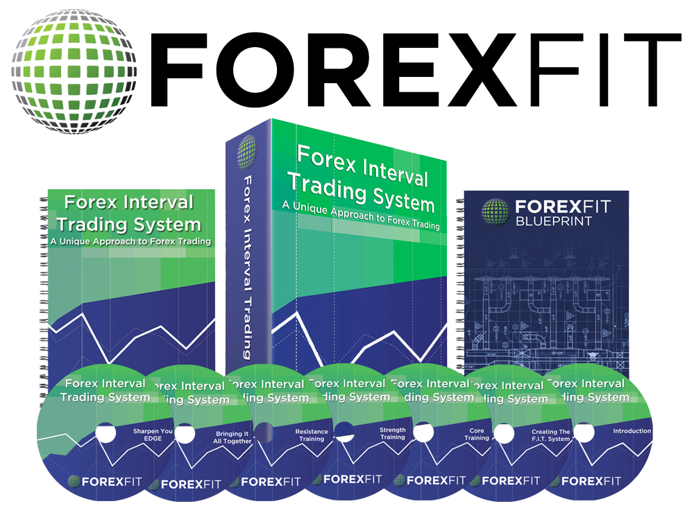 Advanced forex trading systems